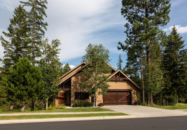 729 Clearwater Drive, Whitefish, MT 59937 (MLS #21810575) :: Brett Kelly Group, Performance Real Estate