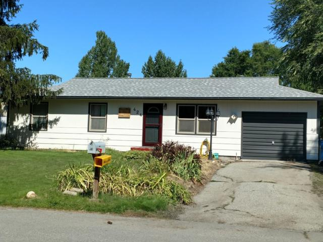 424 Tyler Way, Lolo, MT 59847 (MLS #21811366) :: Loft Real Estate Team