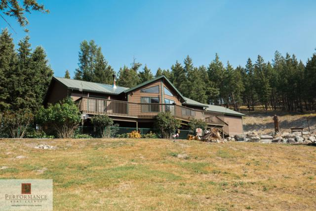 1615 Coon Hollow Road, Kila, MT 59920 (MLS #21811509) :: Brett Kelly Group, Performance Real Estate