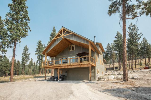 455 Tranquil Valley Trail, Kila, MT 59920 (MLS #21811728) :: Brett Kelly Group, Performance Real Estate