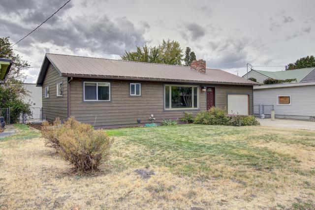 1032 8th Street W, Columbia Falls, MT 59912 (MLS #21811813) :: Brett Kelly Group, Performance Real Estate