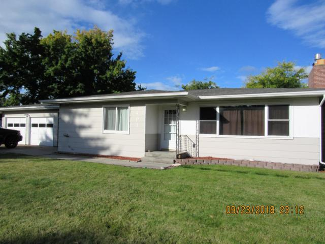 403 Harriet Street, Missoula, MT 59802 (MLS #21811815) :: Loft Real Estate Team