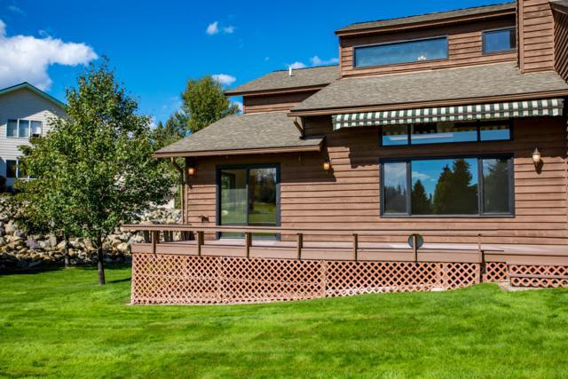 107 Fairway Drive, Whitefish, MT 59937 (MLS #21811833) :: Brett Kelly Group, Performance Real Estate