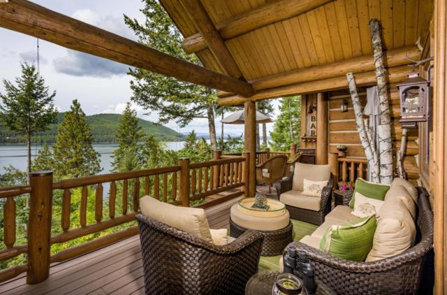 2674 Rest Haven Drive, Whitefish, MT 59937 (MLS #21811846) :: Loft Real Estate Team