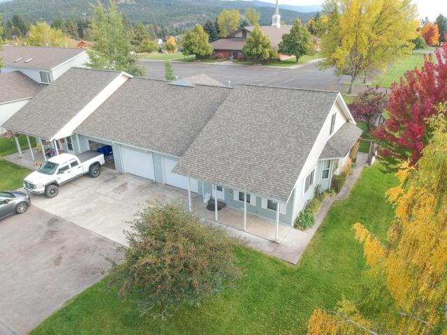 110 Church Street, Bigfork, MT 59911 (MLS #21812087) :: Loft Real Estate Team