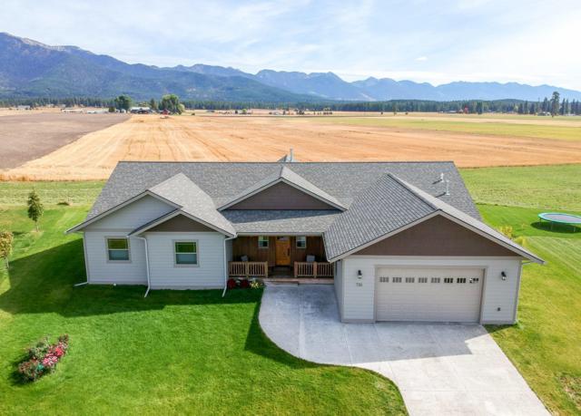 726 Fox Den Trail, Kalispell, MT 59901 (MLS #21812129) :: Loft Real Estate Team