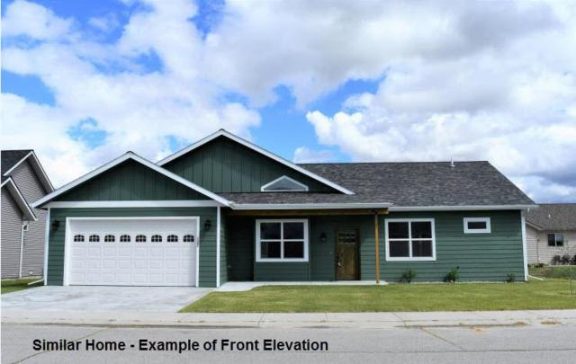 126 Winners Way, Hamilton, MT 59840 (MLS #21812227) :: Andy O Realty Group