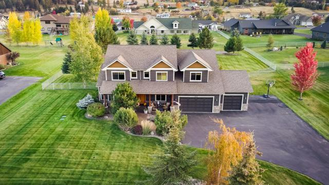 322 Stoneridge Drive, Kalispell, MT 59901 (MLS #21812623) :: Brett Kelly Group, Performance Real Estate