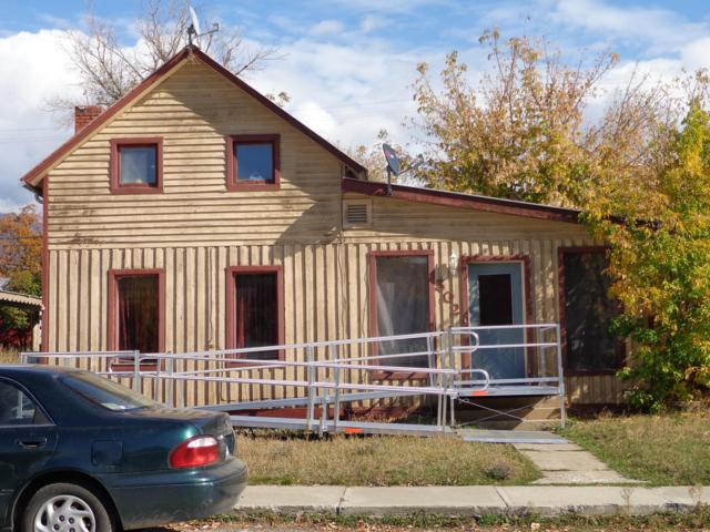 502 2nd Avenue E, Eureka, MT 59917 (MLS #21812767) :: Loft Real Estate Team