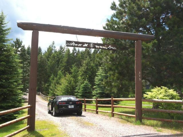375 Political Hill Road, Lakeside, MT 59922 (MLS #21812978) :: Brett Kelly Group, Performance Real Estate
