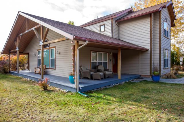 111 Westview Circle, Kalispell, MT 59901 (MLS #21812991) :: Andy O Realty Group