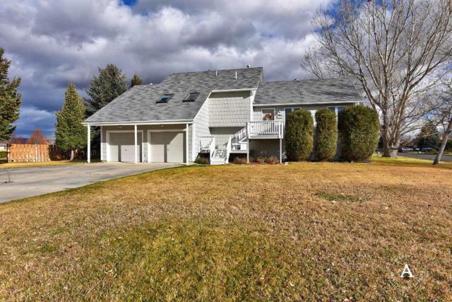 4119 Wolverine Drive, Helena, MT 59602 (MLS #21813034) :: Loft Real Estate Team