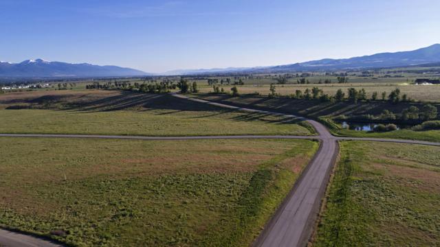 Lot 34 Arrow Hill Ranch Road, Hamilton, MT 59840 (MLS #21813147) :: Andy O Realty Group