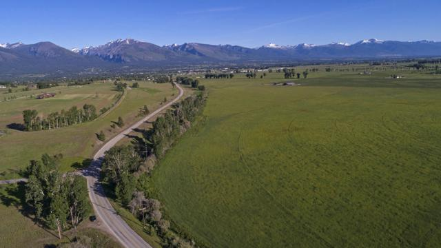 Lot 4 Arrow Hill Ranch, Hamilton, MT 59840 (MLS #21813171) :: Performance Real Estate