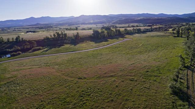 Lot 1 Arrow Hill Ranch Road, Hamilton, MT 59840 (MLS #21813172) :: Performance Real Estate
