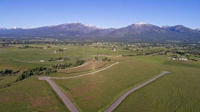 Lot 9 Arrow Hill Ranch, Hamilton, MT 59840 (MLS #21813176) :: Andy O Realty Group