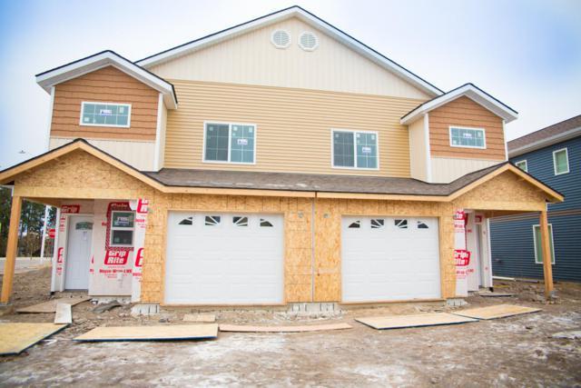 1257 Wildcat Drive, Columbia Falls, MT 59912 (MLS #21813285) :: Brett Kelly Group, Performance Real Estate