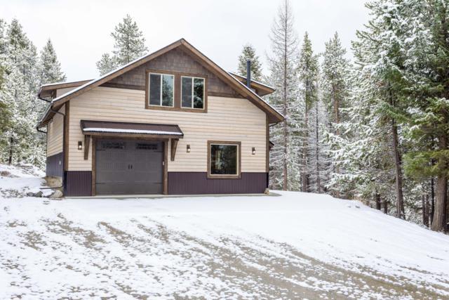 187 Bear Cat Trail, Marion, MT 59925 (MLS #21813452) :: Brett Kelly Group, Performance Real Estate