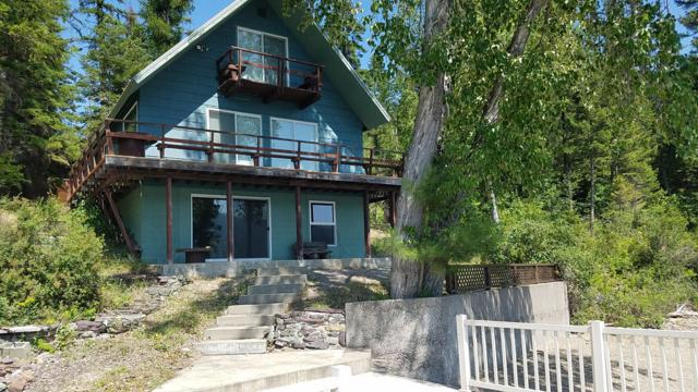 15685 Swan Sign Lane, Bigfork, MT 59911 (MLS #21813584) :: Brett Kelly Group, Performance Real Estate