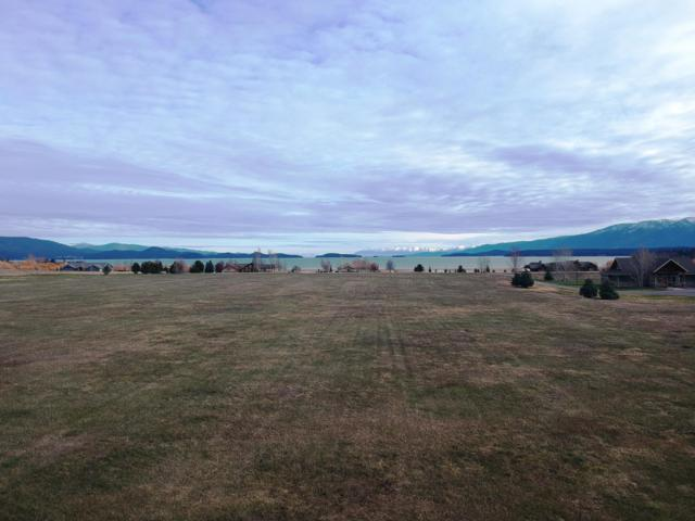110 Tundra Swan Way, Polson, MT 59860 (MLS #21813711) :: Brett Kelly Group, Performance Real Estate