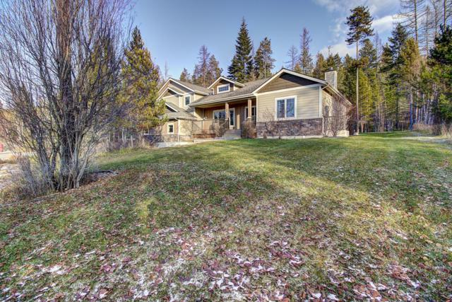 276 Oakmont Loop, Columbia Falls, MT 59912 (MLS #21813830) :: Loft Real Estate Team