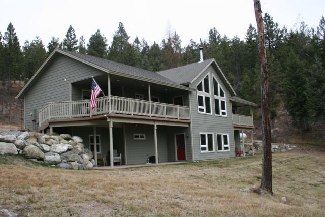 305 Buffalo Trail, Somers, MT 59932 (MLS #21813865) :: Brett Kelly Group, Performance Real Estate