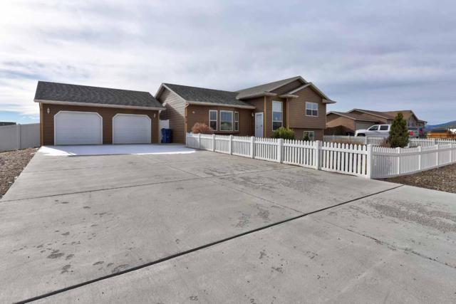 819 Antares Road, Helena, MT 59602 (MLS #21813919) :: Andy O Realty Group