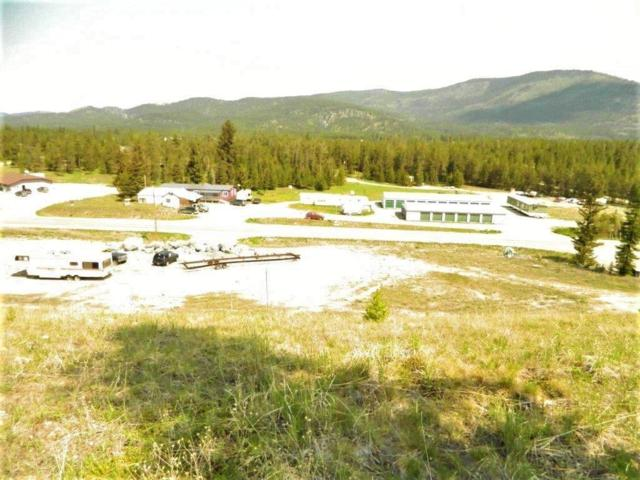 120 Marion Pines Drive, Marion, MT 59925 (MLS #21814302) :: Performance Real Estate