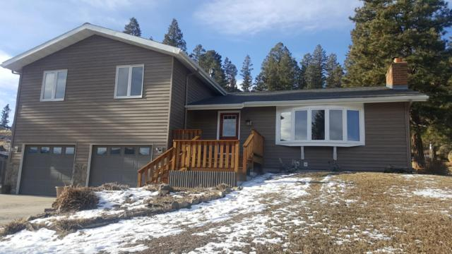 10 Hidden Valley Drive, Clancy, MT 59634 (MLS #21814324) :: Andy O Realty Group