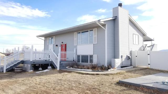 3065 Moore Court, East Helena, MT 59635 (MLS #21814530) :: Andy O Realty Group