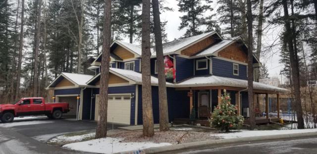 23 Cedar Pointe Loop, Columbia Falls, MT 59912 (MLS #21814550) :: Loft Real Estate Team