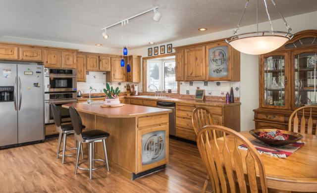 434 Misty Vale Loop, Corvallis, MT 59828 (MLS #21814579) :: Keith Fank Team