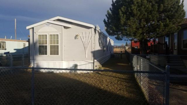 3557 Riviera Drive, Helena, MT 59602 (MLS #21814592) :: Loft Real Estate Team