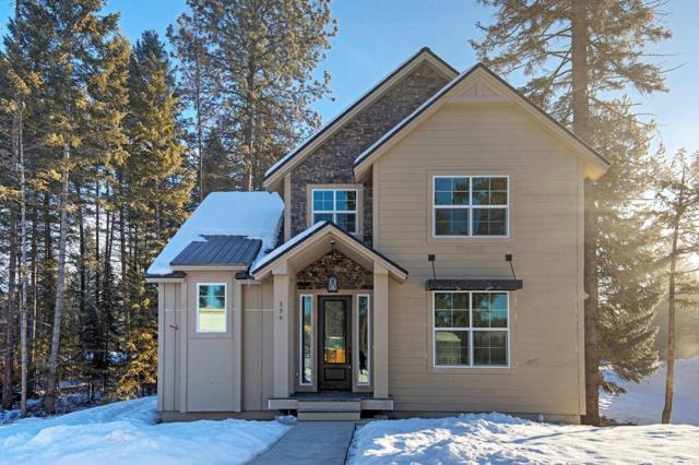 334 Bonita Circle, Whitefish, MT 59937 (MLS #21814627) :: Loft Real Estate Team