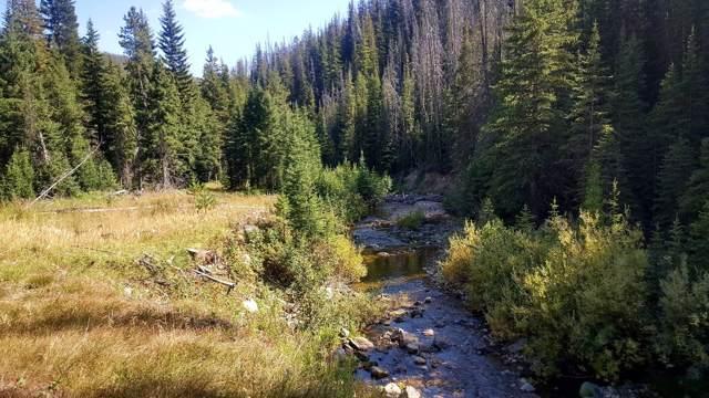 Basin Creek Road, Basin, MT 59006 (MLS #21814752) :: Andy O Realty Group
