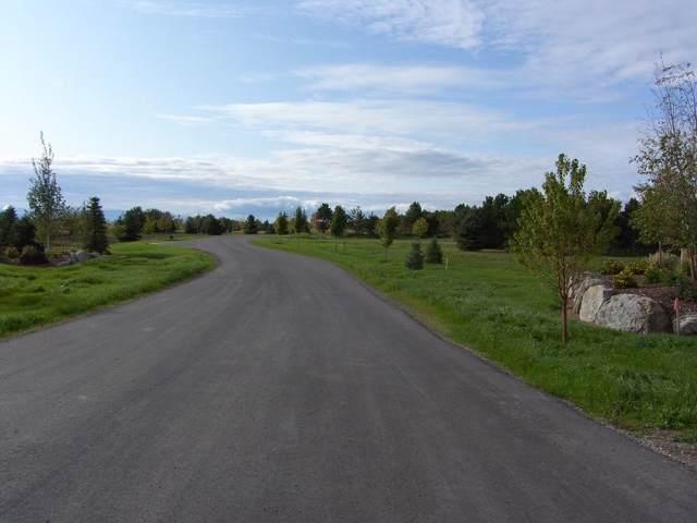 Lot 3a Roosevelt Trail, Kalispell, MT 59901 (MLS #21814773) :: Performance Real Estate