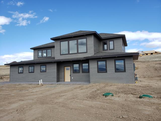 2957 Arendelle Drive, East Helena, MT 59635 (MLS #21814837) :: Performance Real Estate