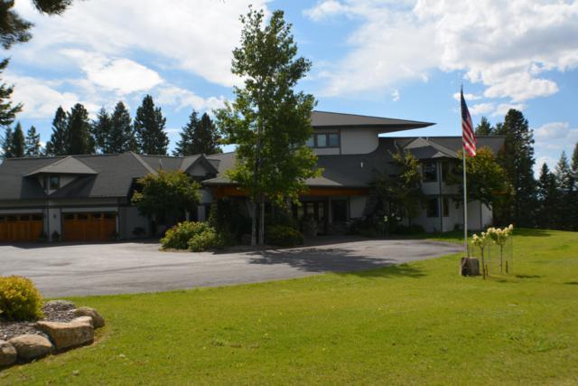 1441 Swan Ridge Road, Columbia Falls, MT 59912 (MLS #21900034) :: Keith Fank Team