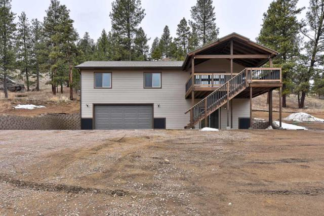 37 Sleepy Hollow Lane, Clancy, MT 59634 (MLS #21900063) :: Brett Kelly Group, Performance Real Estate