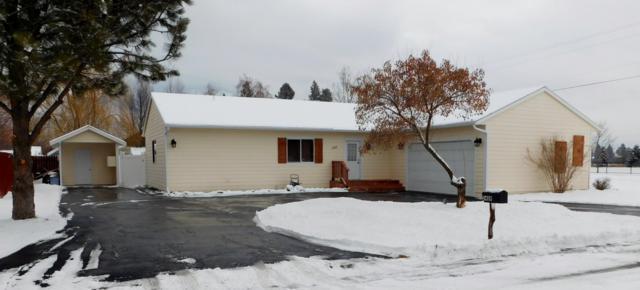 2409 Talbot Road, Columbia Falls, MT 59912 (MLS #21900353) :: Brett Kelly Group, Performance Real Estate