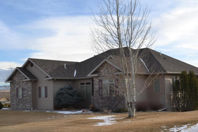 3775 Melkat Lane, Helena, MT 59602 (MLS #21900407) :: Keith Fank Team