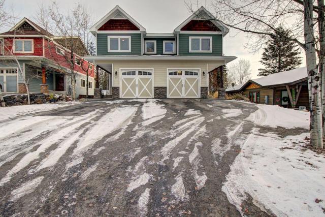417 Colorado Avenue, Whitefish, MT 59937 (MLS #21900437) :: Brett Kelly Group, Performance Real Estate