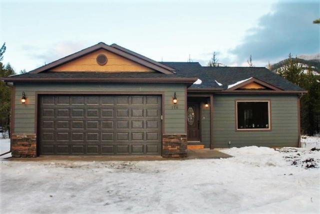 552 Peaceful Drive, Bigfork, MT 59911 (MLS #21900634) :: Brett Kelly Group, Performance Real Estate