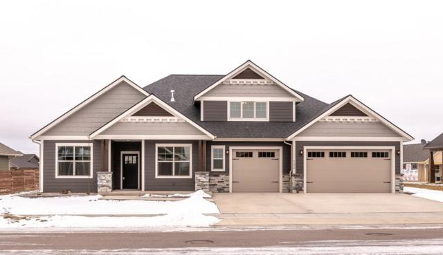 133 Lazy Creek Way, Kalispell, MT 59901 (MLS #21900850) :: Loft Real Estate Team