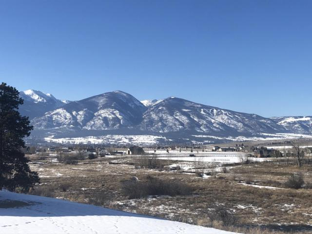 Nha Gunshy Ridge Three/Riley Lane, Florence, MT 59833 (MLS #21900863) :: Montana Life Real Estate