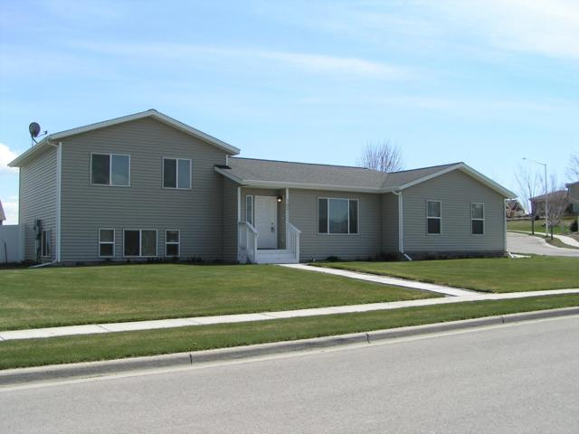 105 Kara Drive, Kalispell, MT 59901 (MLS #21901043) :: Brett Kelly Group, Performance Real Estate
