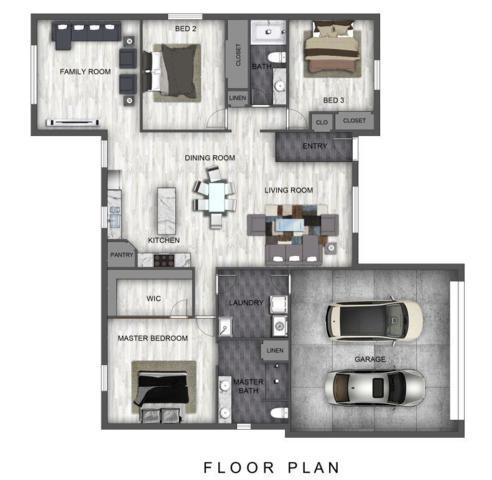 1028 Mortise Court, Helena, MT 59602 (MLS #21901301) :: Brett Kelly Group, Performance Real Estate