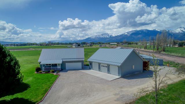 323 Marshall Lane, Corvallis, MT 59828 (MLS #21901416) :: Brett Kelly Group, Performance Real Estate