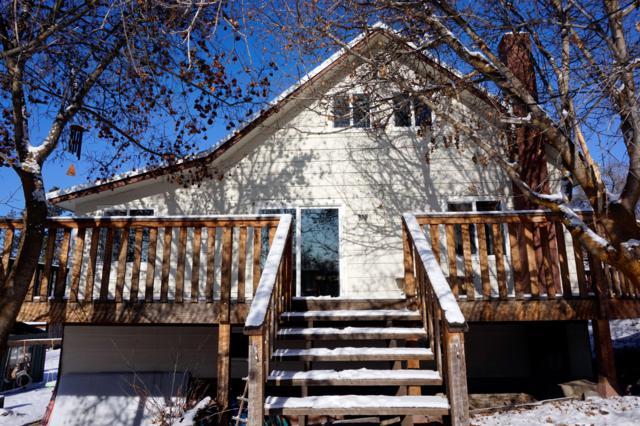 128 Riverside Drive, Eureka, MT 59917 (MLS #21901432) :: Loft Real Estate Team
