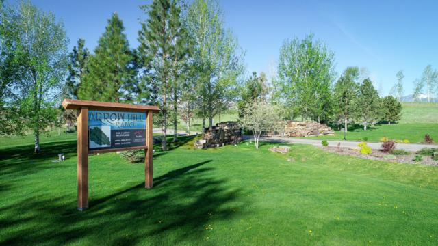 207 Falcon Watch, Hamilton, MT 59840 (MLS #21901765) :: Brett Kelly Group, Performance Real Estate
